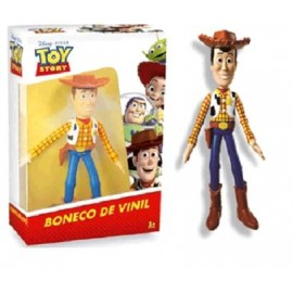 TOY STORY FIGURAS SOFT -WOODY 2588