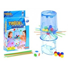 TRICK STICK DE VIAJE ZY1118013