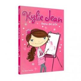 KYLIE JEAN-REINA DEL ARTE 4615