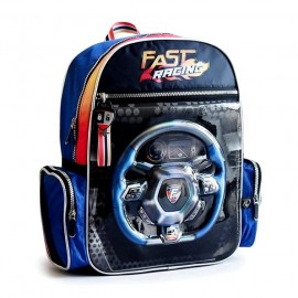 MOCHILA ESPALDA FTE 3D FAST RACING 59622