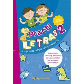 PRACTI LETRAS 2 2459