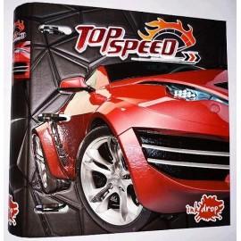 CARPETA 3X40 CARS 300011