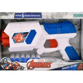SHOOTER STRIKE AVENGER 2217