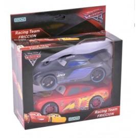 CARS FRICCION X02 2132