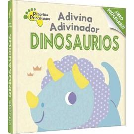 P.P.ADIVINA ADINADOR-DINOSAURIOS 4420