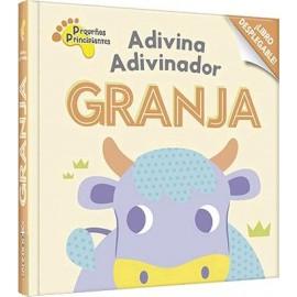 P.P.ADIVINA ADINADOR-GRANJA 4421
