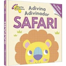 P.P.ADIVINA ADINADOR-SAFARI 4422