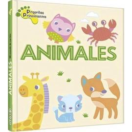 P.P.MI MUNDO DE CARTON-ANIMALES 4440