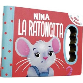 RISAS SALTARINAS- NINA LA RATONCITA 3575