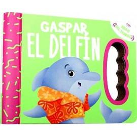 RISAS SALTARINAS-GASPAR EL DELFIN  3576