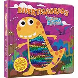 DESTELLOS  SORPRESA -DIVERTISAURIOS 4751