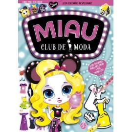 EL PARQUE DE DIVERS - MIAU EL CLUB  2532