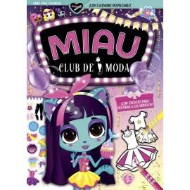 LA FIESTA DE CUMPLE - MIAU EL CLUB  2533