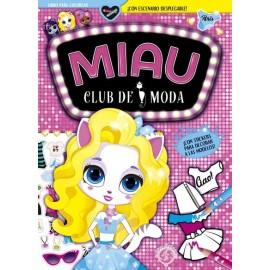 VACACIONES POR EL MUND-MIAU EL CLUB 2534