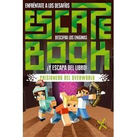 ESCAPE BOOK: PRISIONEROS DEL SUPRAM 2572