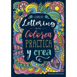 EL LIBRO DE LETTERING 2501