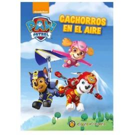 CACHORROS EN EL AIRES 2626