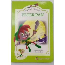 PETER PAN - PRIMEROS CUENTOS CLAS 2457