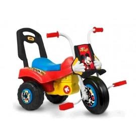 TRICICLO MOTO MICKEY 301109
