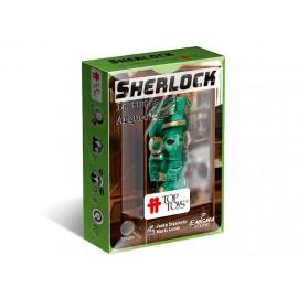 SHERLOCK LA TUMBA DEL ARQUEOLOGO 2352