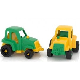 TRACTOR 008