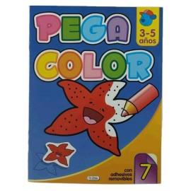 PEGA COLOR ESTRELLA 3-5 SA-293