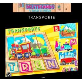 DELETREANDO - TRANSPORTES 0006
