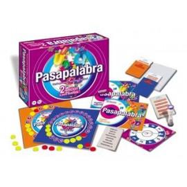 PASAPALABRA 2DA EDICION 21001