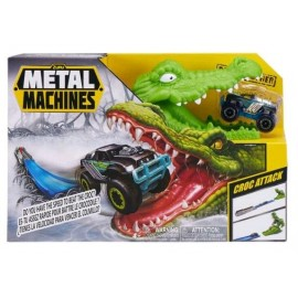 METAL MACHINES COCODRILE 7058-6718