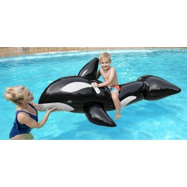 ORCA INFLABLE 203X102 CM 41009