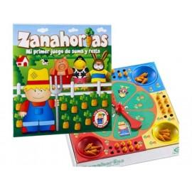 ZANAHORIAS H462