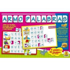 ARMO PALABRAS ART.346