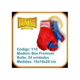 GUANTES DE BOX PREMIUM 110