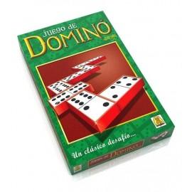 DOMINO PUNTOS ART.7
