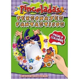 PINCELADAS-PERSONAJES FANTASTICOS 2520