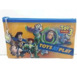 canoplita c/cierre toy story  4404