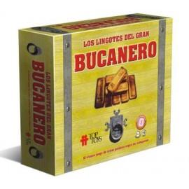 LOS LINGOTES DEL GRAN BUCANERO 902