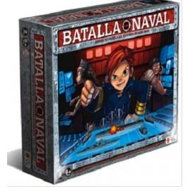 BATALLA NAVAL DE VIAJE 1034