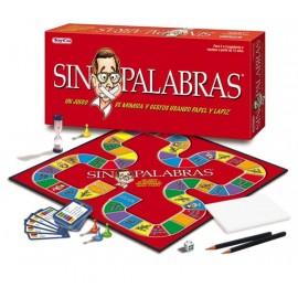 SIN PALABRAS 9569