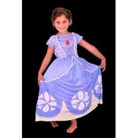 Disfraz Princesa Sofia T.1 7892