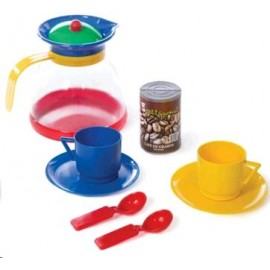 P.GOURMET SET DE CAFE N312