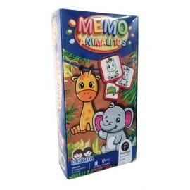 MEMORY ANIMALITOS 600