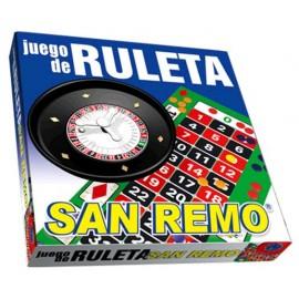 RULETA SAN REMO 59834