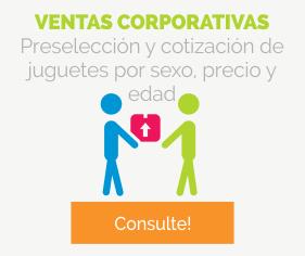 Ventas corporativas Integral